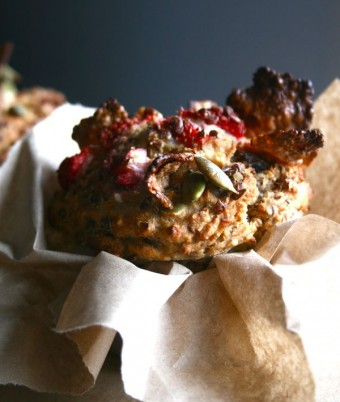 The Health Muffin