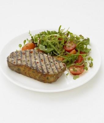 Oregano & Chilli Steak