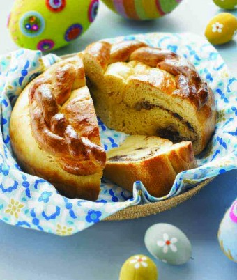 Traditional easter cadbury russian recipe