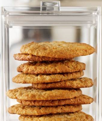 KitchenAid Anzac Biscuits