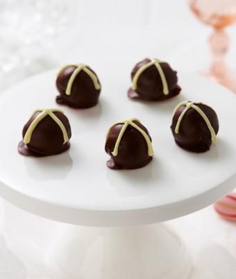 Truffles recipe for Easter