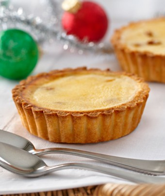 Fruit Mince Tartlets Recipe for Christmas