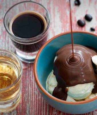 Affogato for whole Family