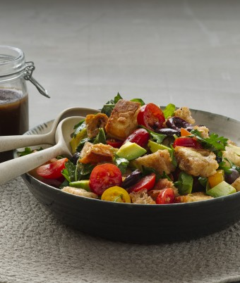 Panzella Salad Recipe
