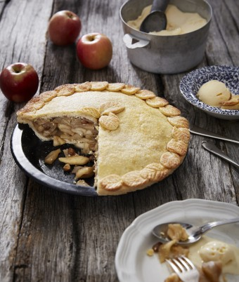 Grandmas' Apple Pie