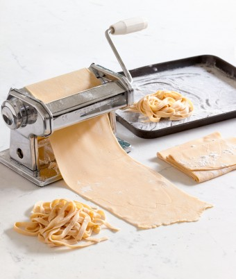 How to make Perfect Fresh Pasta
