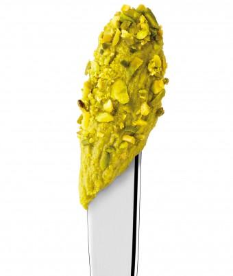 Chunky Pistachio & Macadamia Nut Butter Recipe