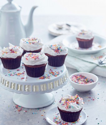 Pure White Frosting recipe
