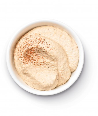 A quick and easy spicy cashew dip made with The Breville Boss