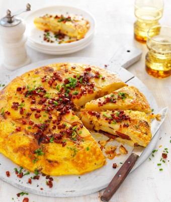 Best spanish tortilla recipe