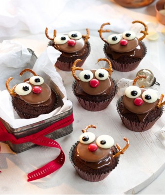 christmas treats recipe