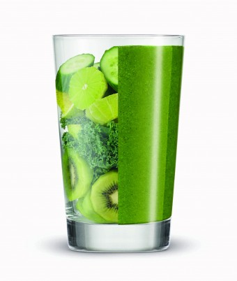 Zesty Green Smoothie