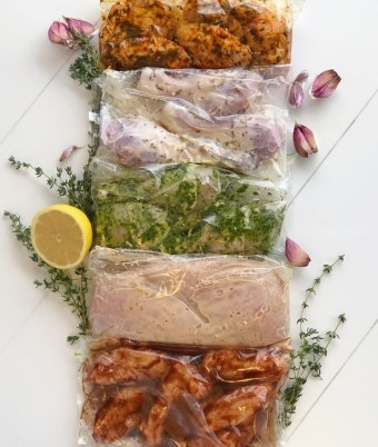 Easy chicken marinade recipes