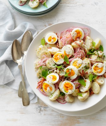Best German potato salad