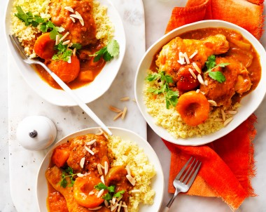 How to make apricot chicken recipe