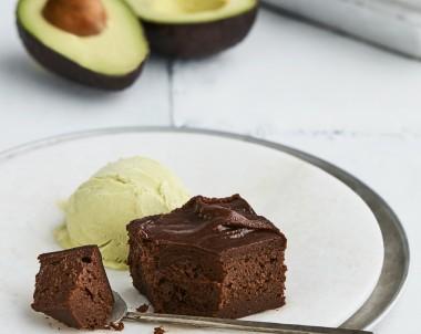 Chocado Brownie
