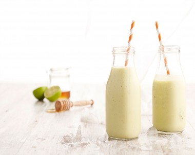 Michael Klim's Mango and Avocado Smoothie Recipe