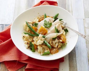 ZOOSH Light Lunch Turkey Salad