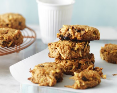 Weet-Bix Breakfast Cookies recipe