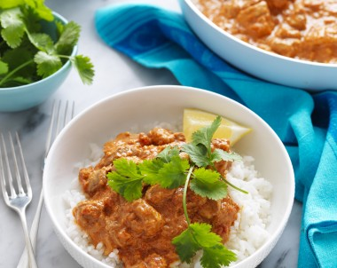 Quick Tikka Masala Recipe
