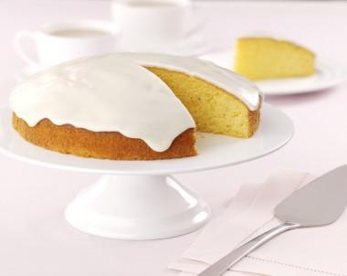 Orange & Almond Cake