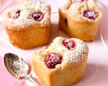 Friands of Love