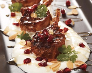 What to make with lamb cutlets