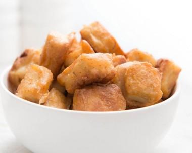 vegan snack recipe