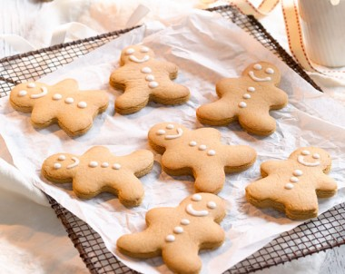 Best Gingerbread recipe for Australian gingerbread