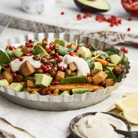 The Moroccado Salad