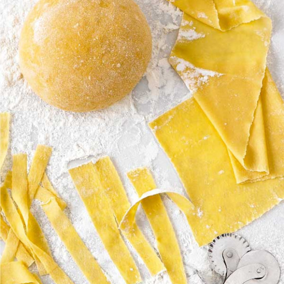 home made pasta recipe