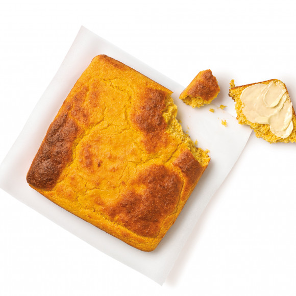 Easy Buttermilk Cornbread Breville Boss Recipe
