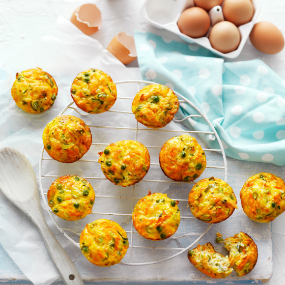 Easy on the go healthy breakfast muffins recipe myfoodbook easy on the go healthy breakfast muffins recipe myfoodbook healthy egg breakfast recipe forumfinder Choice Image