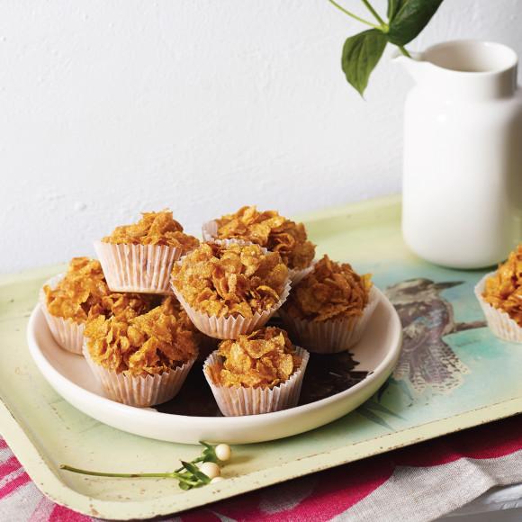 The best Honey Joys recipe