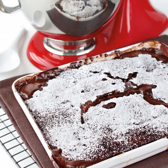 Chocolate Pudding Recipe Myfoodbook Kitchenaid Dessert Recipes