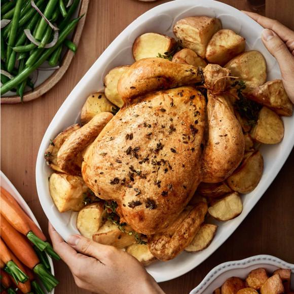 Steggles Herb Roast Chicken