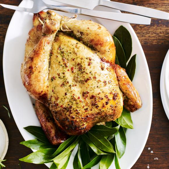 Steggles Family Roast chicken
