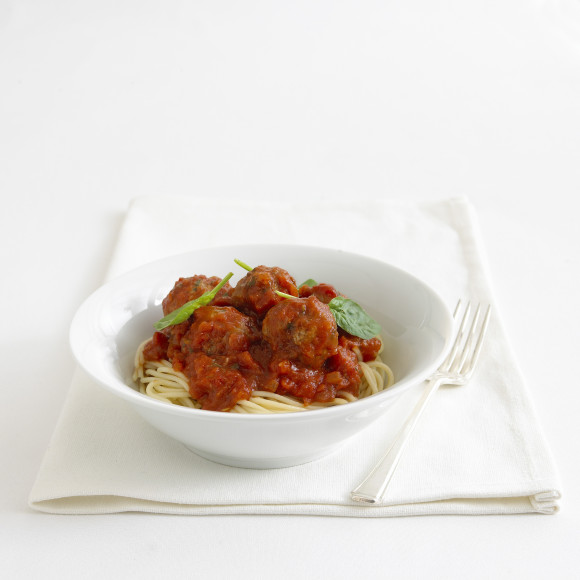 Mediterranean Kitchen Kirkland: Mediterranean Meatballs Recipe