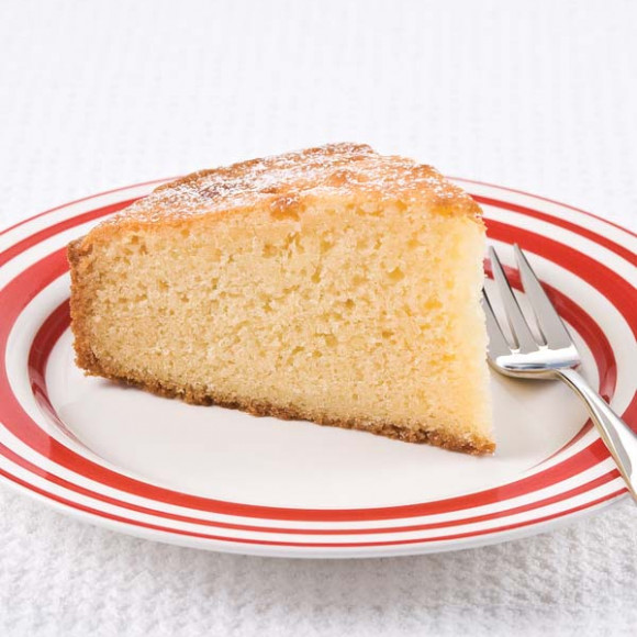 Best Butter Cake Recipe | myfoodbook | Make a cookbook with Western ...