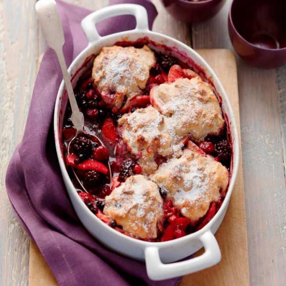pecan pie pecan cobbler recipe yummly easy apple pecan cobbler recipe ...