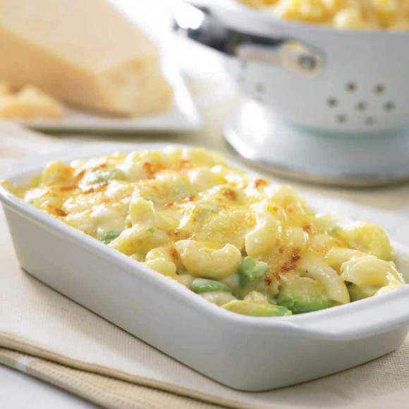 Avocado and macaroni and cheese or pasta bake recipe myfoodbook avocado and macaroni and cheese or pasta bake forumfinder Gallery