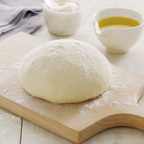 The best Pizza Dough