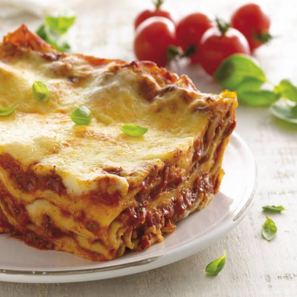 Classic Beef Lasagne Recipe