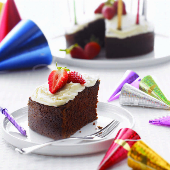 Cadbury Moist Chocolate Cake Recipe