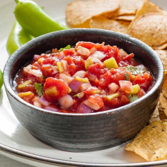 Ardmona Tomato Salsa