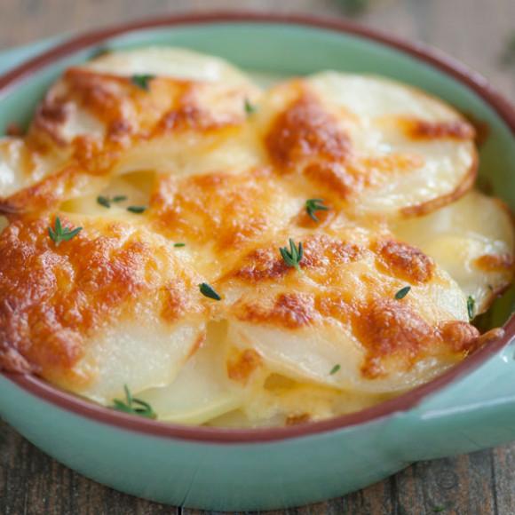 Potato Bake recipe