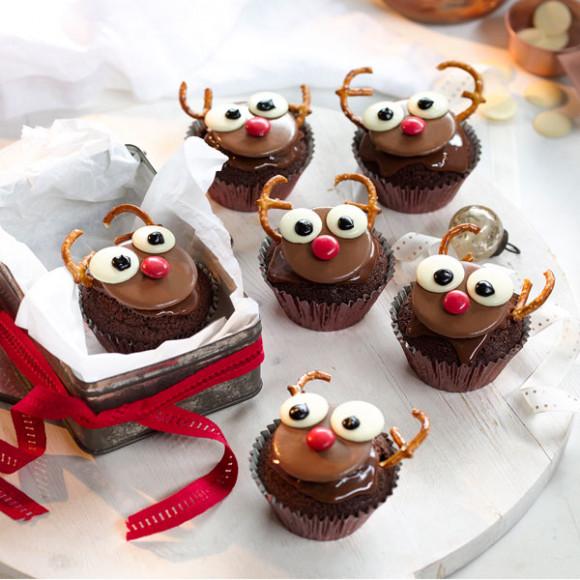 Tuna Birthday Cakes