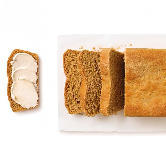Wholewheat Bread recipe