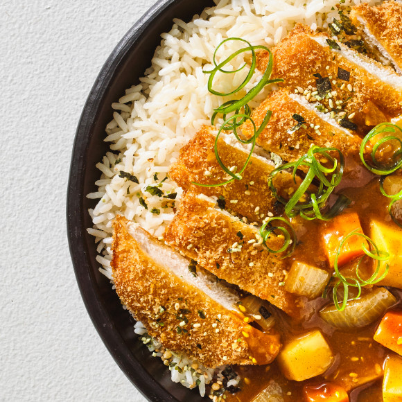 Japanese Katsu Curry Recipe Myfoodbook