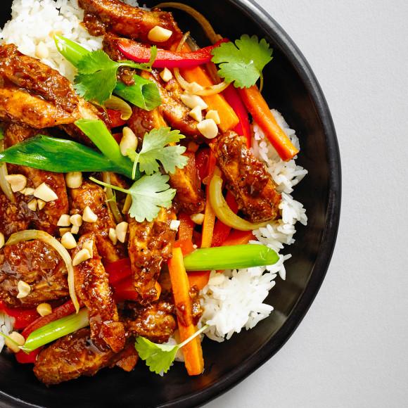 Satay Chicken Sauce